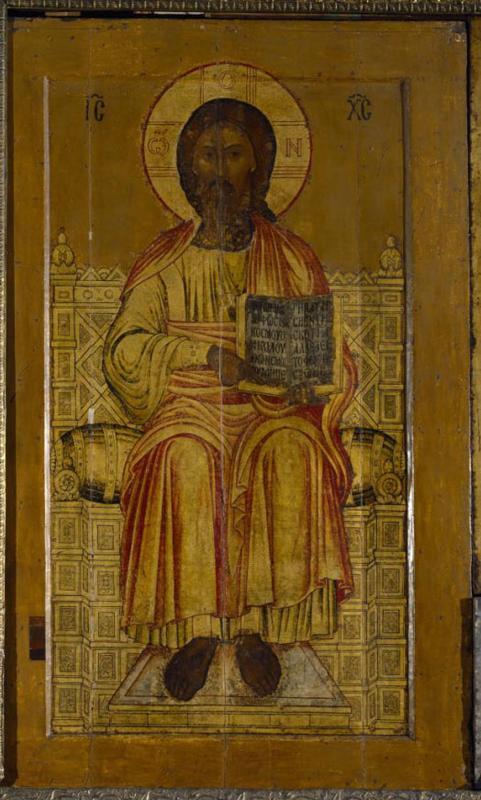 Спас Златая Риза. Источник фото: assumption-cathedral.kreml.ru